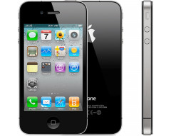 Смартфон Apple iPhone 4S 64Gb Black