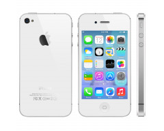 Смартфон Apple iPhone 4S 32Gb White