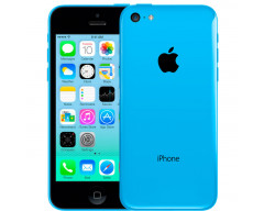 Смартфон Apple iPhone 5C 16Gb Blue