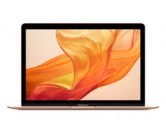 "Ноутбук Apple MacBook Air 13 with Retina display Late 2018 (Intel Core i5 1600 MHz/13.3""/2560x1600/8GB/128GB SSD/DVD нет/Intel UHD Graphics 617/Wi-Fi/Bluetooth/macOS) Gold"