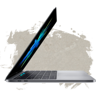 "Ноутбук Apple MacBook Pro 13"" Mid 2017 (MPXQ2)"