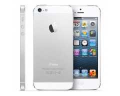 Смартфон Apple iPhone 5 32Gb Silver
