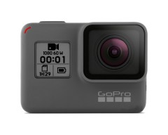 Камера GoPro HERO 5 Black (CHDHX-501)