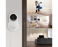 Камера Xiaomi Yi Home Camera 2 Ants 1080p White NEW