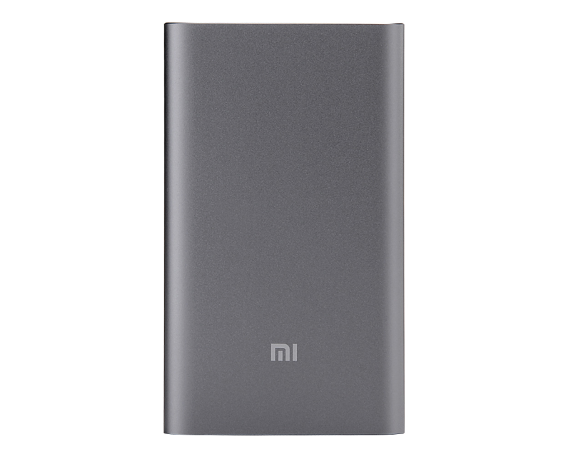 Аккумулятор Xiaomi Mi Power Bank 2 10000 mAh