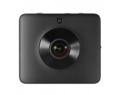 Камера Xiaomi Mi Sphere Camera Kit ( Mijia 360 Panoramic )Black EU