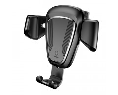 Держатель Baseus Gravity Car Mount (SUYL-01) Black